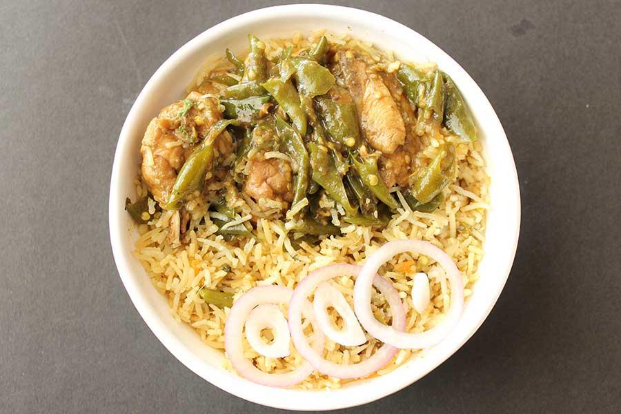 Regional Desi Delights