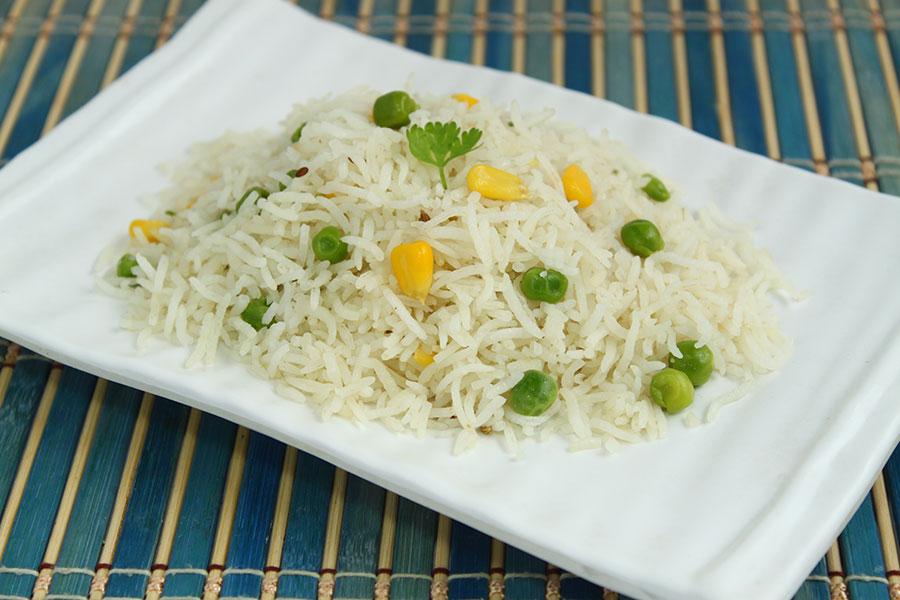 Matargashti Rice